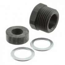 Plastic Normal Cable Seal PG 11 black